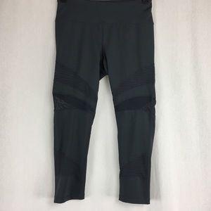 Nordstrom Zella Activewear Grey Capri Tight S